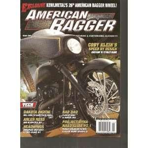 American Bagger Magazine (February 2012) Various  Books