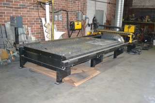 ESAB Piecemaker 2 CNC Plasma Cutter