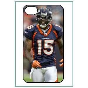 Terrell Owens iPhone 4 iPhone4 Black Designer Hard Case