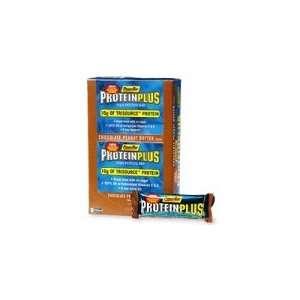 PowerBar Protein Plus, Sugar Free, Chocolate Peanut Butter
