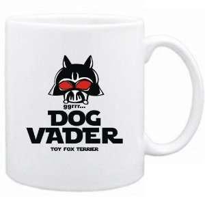 New  Dog Vader  Toy Fox Terrier  Mug Dog