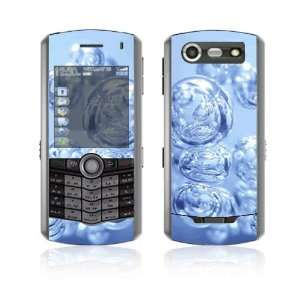 Drops of Water Decorative Skin Decal Cover Sticker for
