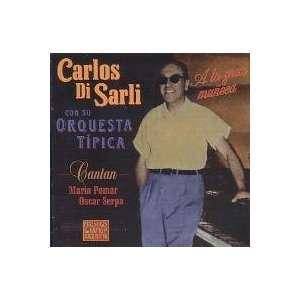 A LA GRAN MUNECA(CON SU ORQUESTA TIPICA) Music