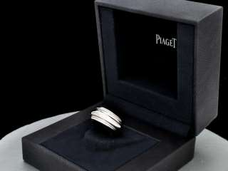 PIAGET POSSESSION CLASSIQUE DREH RING MIT 3 BRILLANTEN