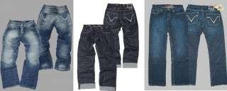 King Kerosin Biker Kevlar Jeans Roadking Motorrad Hose