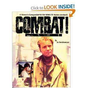 Combat! A Viewers Companion to the WWII TV Series