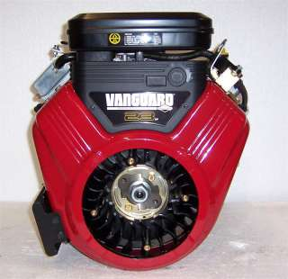 Briggs & Stratton Horizontal 23 HP Vanguard 1 x 2 29/32 #386447 0201