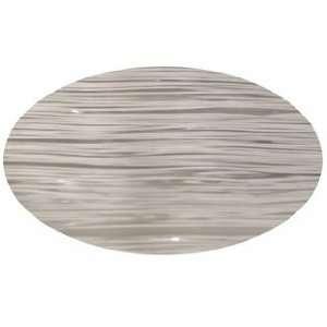 Piz Zaz Hair Glimmer Tinsel Touch of Silver Extensions + Hair Art