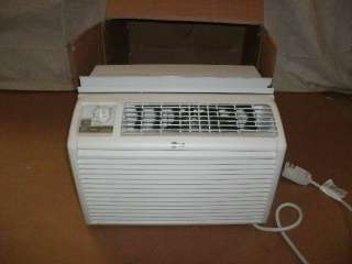 LG 5000 BTU WINDOW AIR CONDITIONER MODEL LW5011