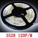 Red 5M 3528 Waterproof SMD LED Strips Lights 300 leds