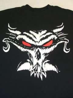BROCK LESNAR Next Big Thing T shirt WWE UFC New