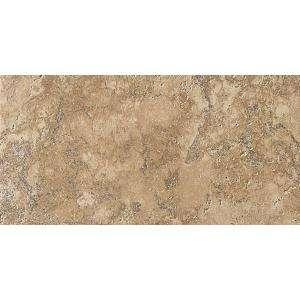 MARAZZI Artea Stone 13 in. x 6 1/2 in. Cappuccino Porcelain Floor and