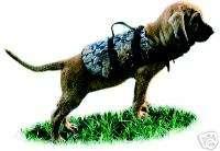 Safegard Camo Dog Pet Life Vest PFD X Large 40 80 Lbs