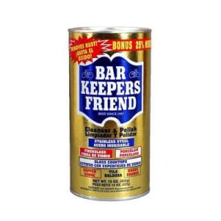 Bar Keepers Friend15 oz. All Purpose Cleaner