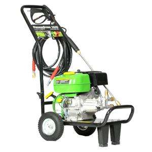 LIFAN 2500 psi 2.5 GPM AR Axial Cam Pump Heavy Duty Pressure Washer