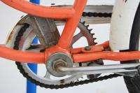 Firestone Speed Chief Ladies middleweight bicycle bike peach w/ tank
