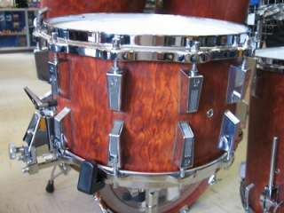 Sonor Horst Link Signature Shell Kit Bubinga Used VG+