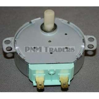 21 VAC Microwave Synchronous Motor SSM 16H MDPJ06001