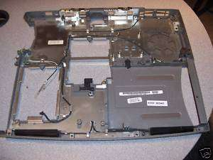Dell Inspiron Plastic Base w/Speakers 1100/1150/5100