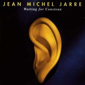 Waiting for Cousteau Jean Michel Jarre  Musik