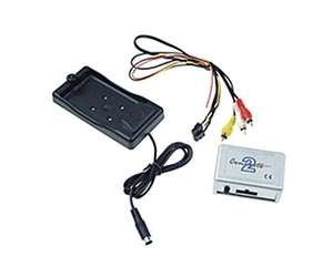 DIETZ 72385 Halter iPod Video Interface Adapter 3 CINCH