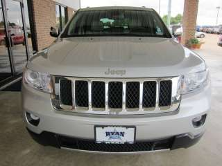 Jeep  Grand Cherokee Overland in Jeep   Motors