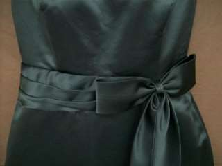 Womens Nice Cute Black Formal Dress Gown Size 22 BILL LEVKOFF