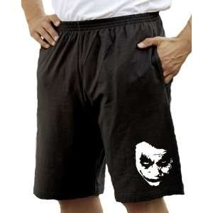 Heath Ledger   JOKER Bermuda Short M   XXL div. Farben: