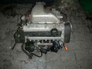 VW Lupo 1.4 16 V Motor in Aachen   Kornelimünster/Walheim  Autoteile