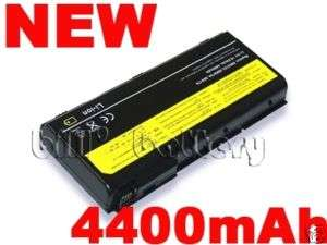 6Cell Battery for IBM ThinkPad G40 G41 Series Laptop