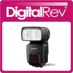 Sony HVL F58AM Flash for alpha A700/A350/A900/A100 1627
