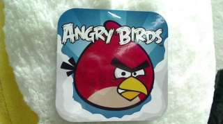 Angry Birds Plush Mighty Eagle   No Sound (Limited Edition)