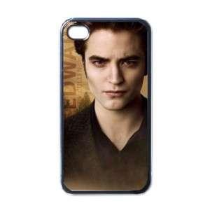 Hot Twilight Edward Cullen New Moon Apple iPhone 4 Case