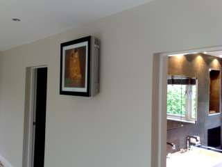 LG Art Cool Gallery A09AW 1 Air Conditioning System