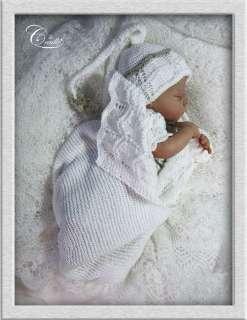 DIAMOND JODY Reborn Kit by Linda Murray & Helen Jalland for The Cradle