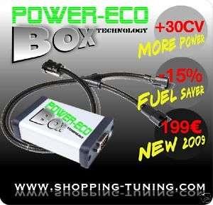 POWER BOX,BOITIER ADDITIONNEL CITROEN C8 XSARA SAXO AX