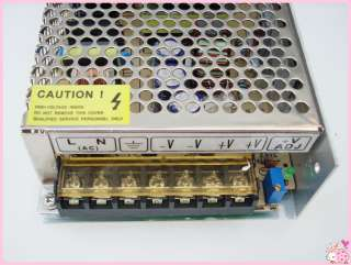 DC 18V 10A Universal Regulated Switching Power Supply