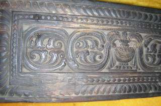 Name Wonderful Amazing Rare Old Unique Tibetan Buddhist Carved Wooden