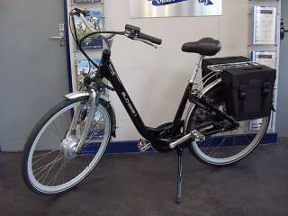 SACHS ELO BIKE 2 ELECTRIC BICYCLE
