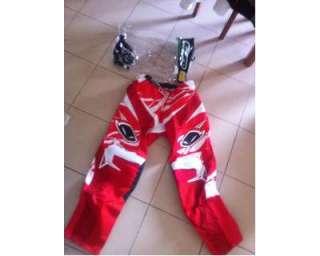 Pantaloni e maglia cross a Casoli    Annunci