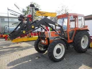 FIAT 780 DT H/ SERIE ADESIVI/ STICKERS SET