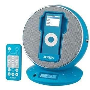 Jensen JiMS 195 Docking Digital Music System for iPod