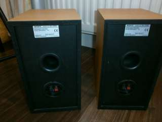 Pioneer PD 5300, F 445, A 335 + SONY Speakers SET Stereoanlage in