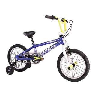 Dynacraft Tony Hawk 16 inch BMX Bike   Boys   Drop   Dynacraft