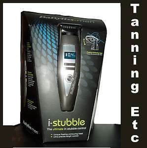 for Men 7890U i stubble trimmer Latest UK model with 3 years guarantee