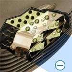Heaven Fresh Ionic Air Purifier & Cleaner Ioniser HF200