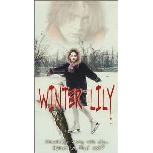 Winter Lily [VHS] Dorothée Berryman, Danny Gilmore, Jean