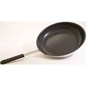 Texsport 8 Black Ice Hard Anodized Qt. Fry Pan: Sports