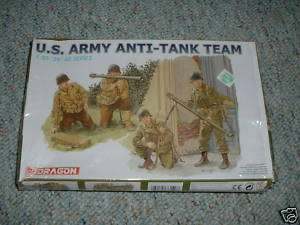 DML Dragon 1/35 US Army Anti Tank Team