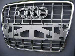 Audi S6 original Kühlergrill Chrom Grill S Line A6 4F